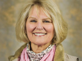 Linda of Hartley Jewelers