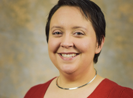 Diana at Hartley Jewelers