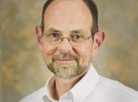 Jim at Hartley Jewelers