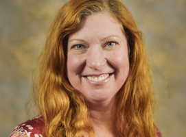 Leah at Hartley Jewelers